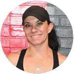 Fit In 42 Palm Desert Gym Strength Trainer Jen