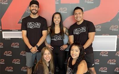 Fit In 42 Personal Training Studio Gym in La Quinta
