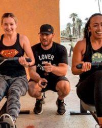 Fit In 42 El Paseo Gym