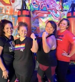 Fit In 42 Personal Trainer and Studio Gym - Woman Group picture