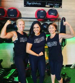 Fit In 42 Studios - Personal Training, Group Workout Classes, Gym - Lean Mommy Program